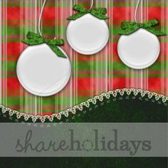 scrapbook layouts christmas | Green Stitched Christmas Layout | Christmas Scrapbooking