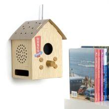 Bird Box FM Radio & MP3 Speaker