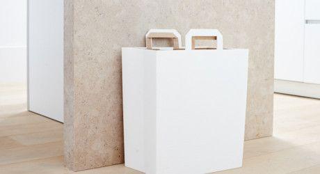 RE.BIN: A Modern Recycling Bin