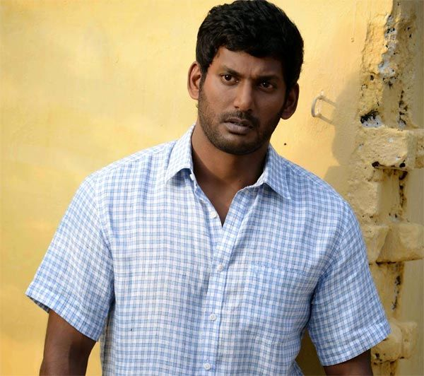 In an unprecedented move in the history of Tamil cinema, on Monday, the Tamil Film Producers Council (TFPC), the supreme body of Tamil film industry announced that they are temporarily suspending actor and producer Vishal and his banner Vishal Film Factory from the council. In a statement issued fr