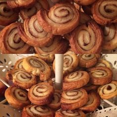 Eating Yourself Slim: Cinnamon Swirls 1 Syn Treats