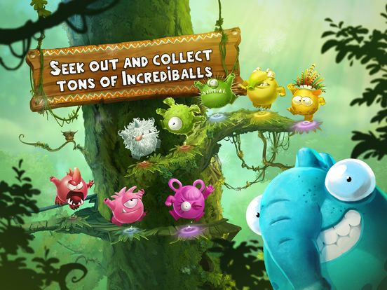 rayman adventures creature guide