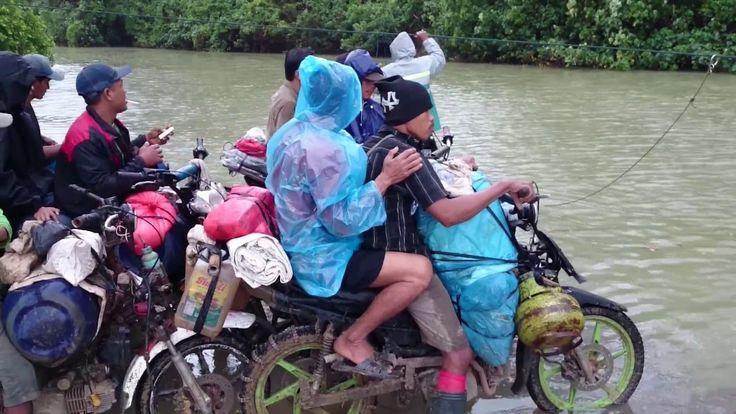 Serunya Perjalanan Ke Desa Bandar Dalam #6