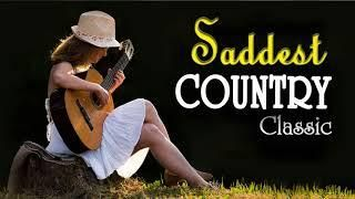 Best Saddest Country Songs Of All Time -  Top 100 Country Songs About Missing Someone