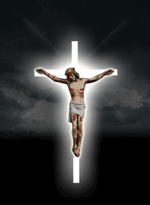 Jesus Paid the Price...There's No Greater Love!