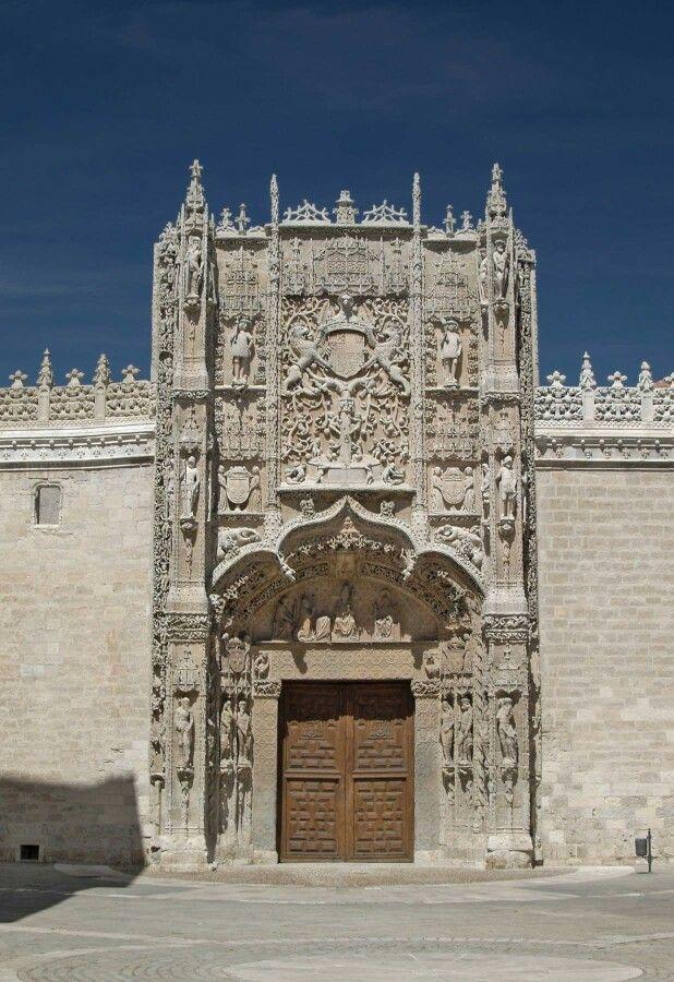 Museo Nacional Colegio de San Gregorio, Valladolid