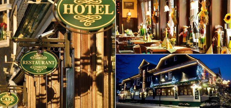 Hotel Stoffels | Erholung im Sauerland - Historischer Gasthof im Herzen der Fachwerkstadt Schmallenberg
