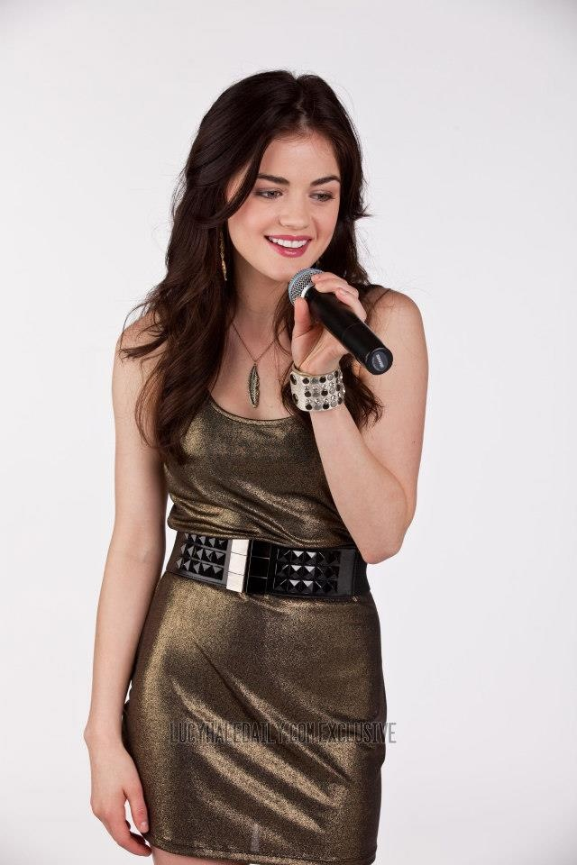 Cinderella Story Lucy Hale