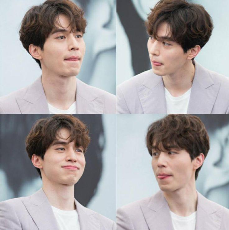 Cute Lee Dong Wook