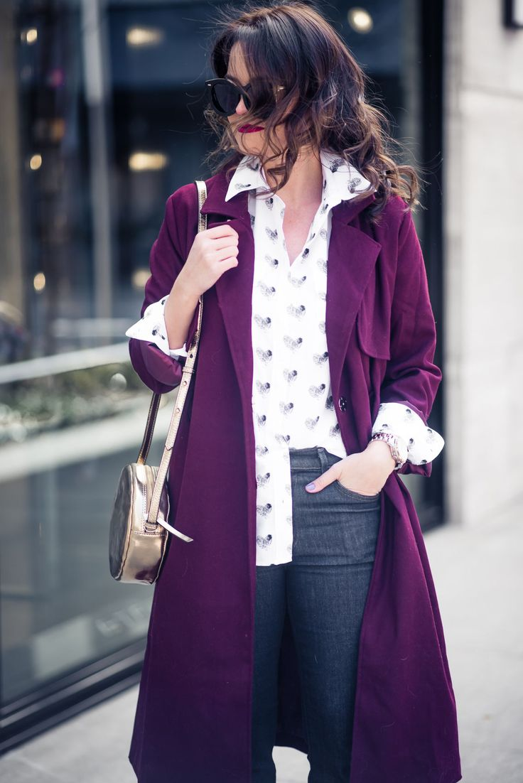 easy transitional layers | as seen on The Styled Fox, a Houston Fashion Blog