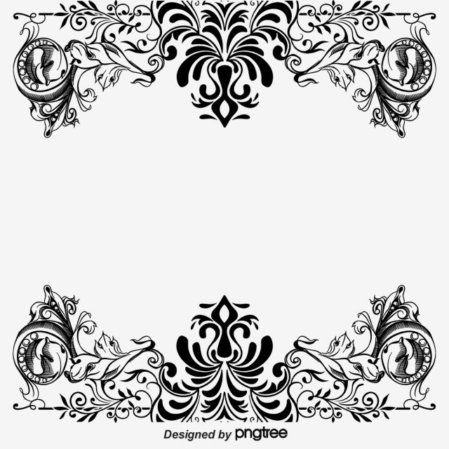 Exquisite Lace Pattern Seamless Background Pattern Decorative Elements Retro Png Transparent Clipart Image And Psd File For Free Download Seamless Background Lace Pattern Gold Pattern