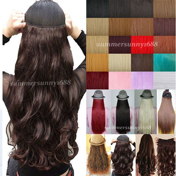 7 best accessoires cheveux images on pinterest braid braids and cheap hair clip in extensions buy quality clip ins directly from china clip in clips suppliers us uk local warehouse inches clip in ins hair extensions pmusecretfo Image collections