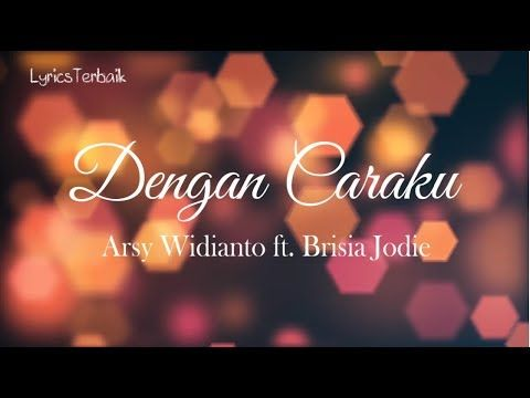 download mp3 mencintaimu dengan caraku brisia jodie