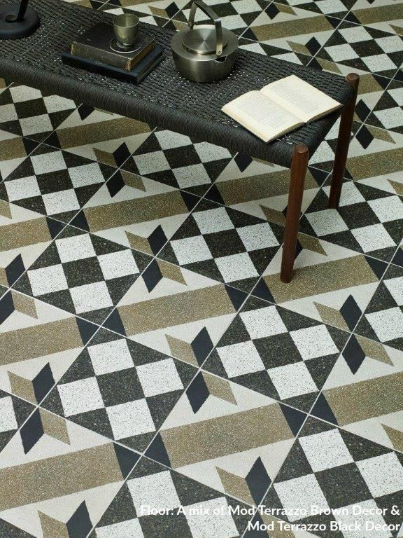 Decorative Picture Tiles Pleasing 120 Best Decorative & Pattern Images On Pinterest  Tile Floor Inspiration