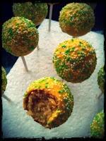 Stroopwafel Cakepops!