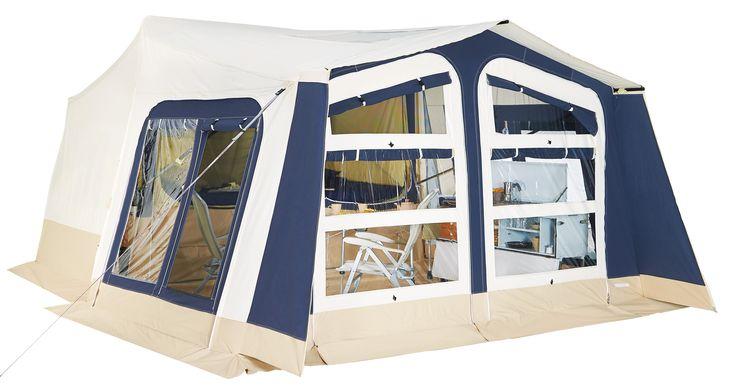 Trigano Odyssee | Trailer Tents | Trigano Trailer Tents