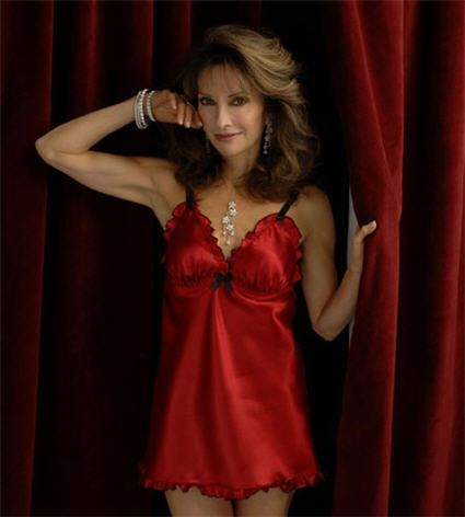 Susan Lucci « Mark's Autograph Collection and Blog