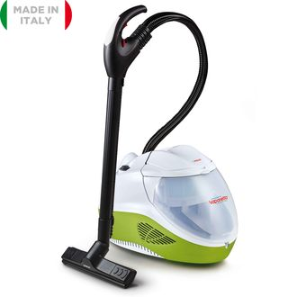 Lecoaspira: limpia con vapor, aspira con agua - Fav80_Turbo Intelligence - |