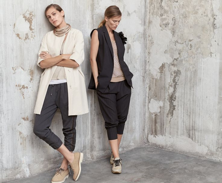 Men | Spring Summer 2015 | Collections | Brunello Cucinelli