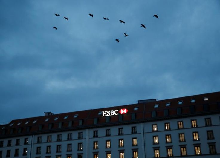 (adsbygoogle = window.adsbygoogle    []).push();    ZURICH (Reuters) – HSBC Holdings has agreed to pay 300 million euros ($353 million) to settle a long-running investigation into tax evasion by French citizens via its private bank in Switzerland, the lender said on Tuesday....