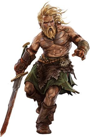 Image result for Barbarian