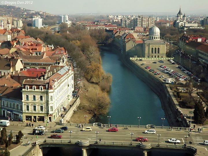 Romania, Nagyvárad, Oradea Mare, Großwardein - Oradea - Photo: Dan Dragos 2013