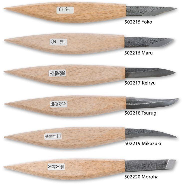 Making A Carving Knife: 56 Best Carving Tools Images On Pinterest