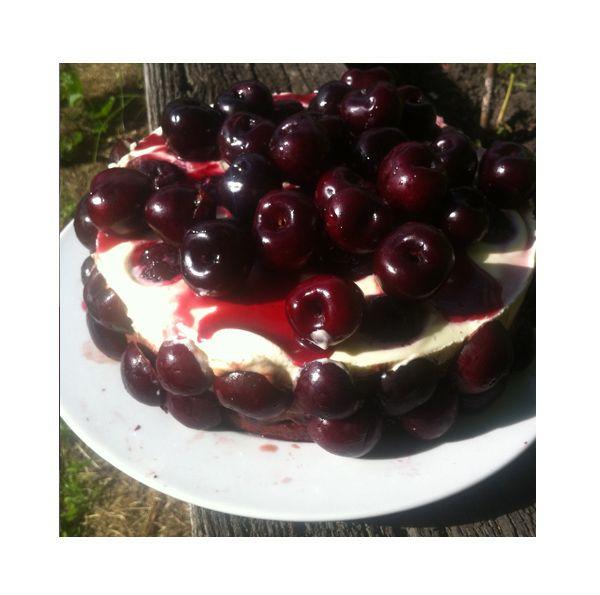 cherry and chocolate?2