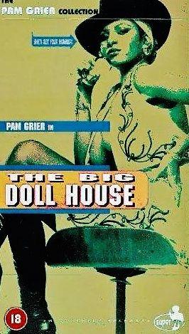 THE BIG DOLL HOUSE 1971 alt