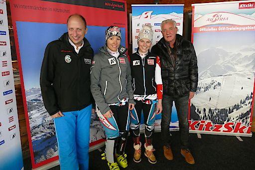 Winterstart in Mittersill – Skigebiet Kitzbühel!