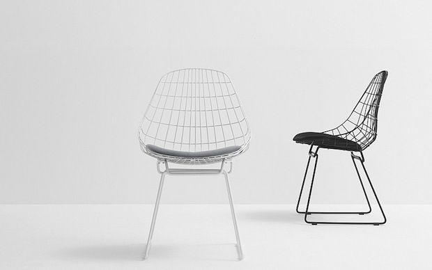 Blog: Chair SM05 by Cees Braakman