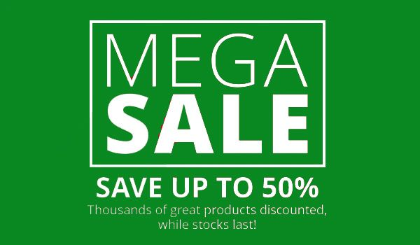 Sale of Mens Outdoor Clothing