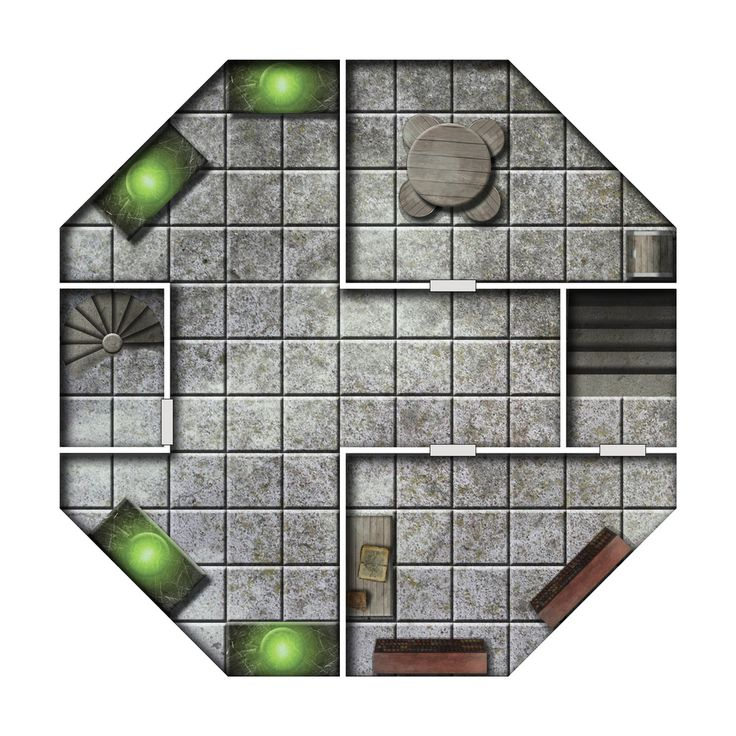 90 best dungeon tile images on pinterest dungeon maps for Floor 2 dungeon map