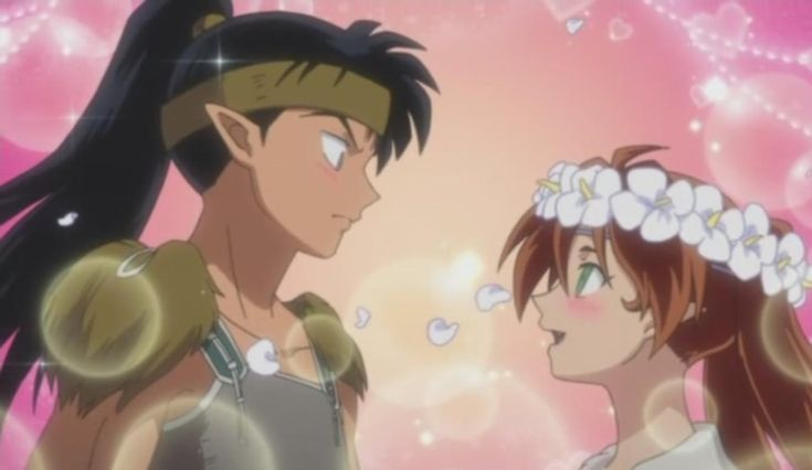 Kōga and Ayame