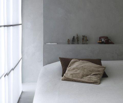 79 best BÉTON CIRÉ - Murs images on Pinterest Loft, Architecture
