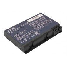 Batéria pre Acer TM2490, Aspire 3100 4400mAh