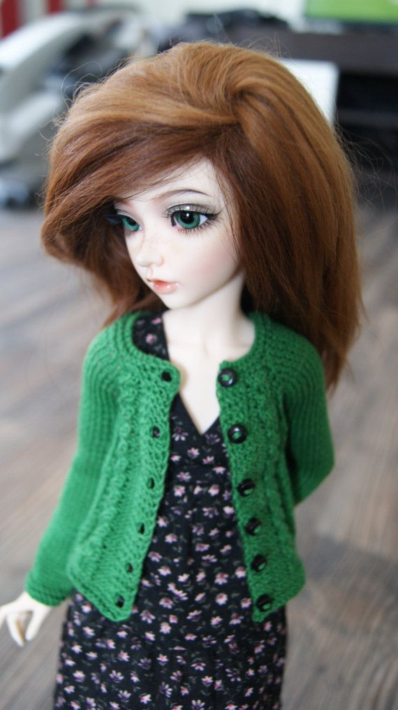 Sweater for Minifee MSD. by CocoDolls on Etsy