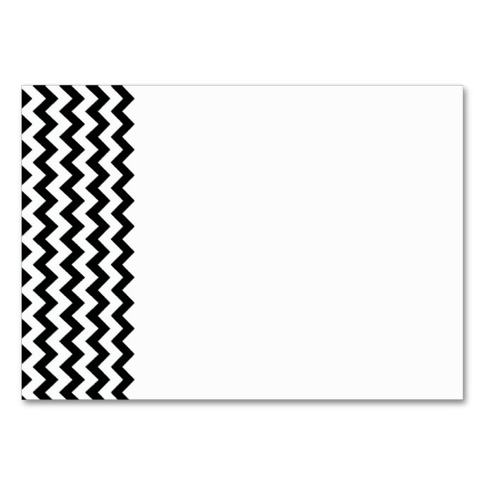 1653 best Chevron Zigzag Business Cards images on Pinterest - blank business card template
