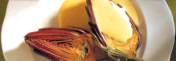 SAUCE D'ANGE (beurre, jaunes d'oeufs, citron, poivre blanc, blancs d'oeufs) - Pour accompagner artichauts, asperges, haricots verts vapeur, crevettes roses, noix de St Jacques grillées, huîtres, saumon fumé...