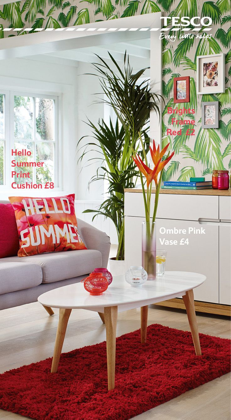 Unwind in your very own tropical paradise this summer with our range of…