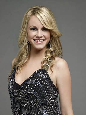 Julie Berman was Lulu Spencer. She was Luke & Laura's daughter. She left the show to work on other projects and shows.
