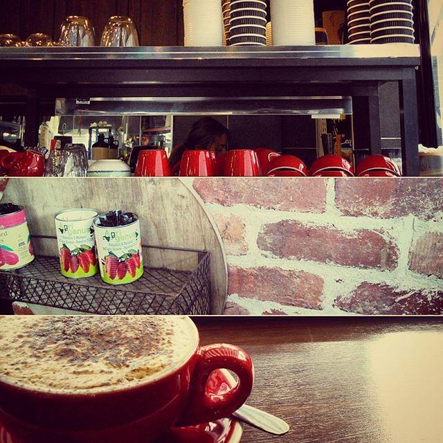Valentino's Espresso Bar, Camden, NSW. Promo.