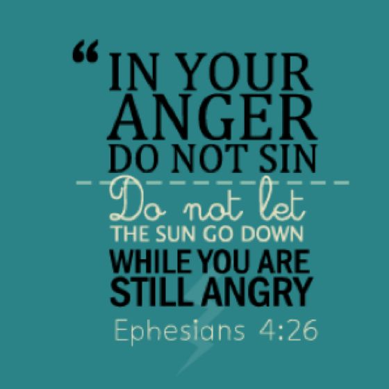 Anger Verses: Quotes, Verses And Sayings
