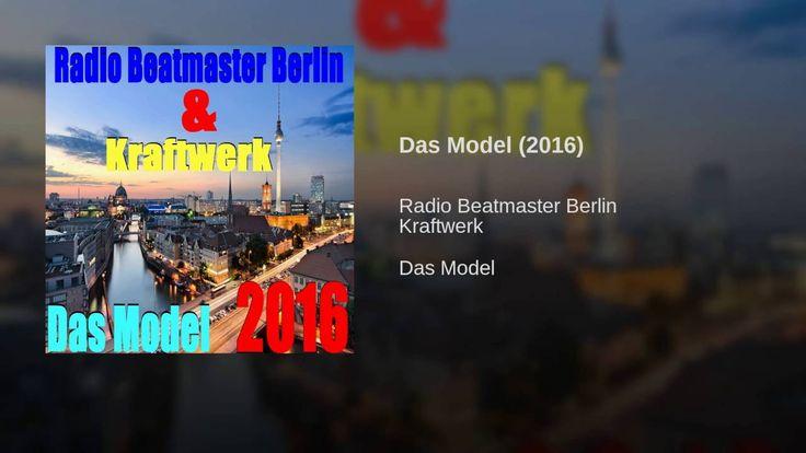 Das Model (2016)