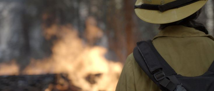 A Trailblazing Wildland Firefighter Provides Training for Women - REI Co-op Journal  ||  Bequi Livingston spent her career fighting fires with the most respected crews in the West. Today, she's training more women in backcountry firefighting. https://www.rei.com/blog/hike/keepers-of-the-outdoors-a-trailblazing-wildland-firefighter-provides-training-for-women?utm_campaign=crowdfire&utm_content=crowdfire&utm_medium=social&utm_source=pinterest