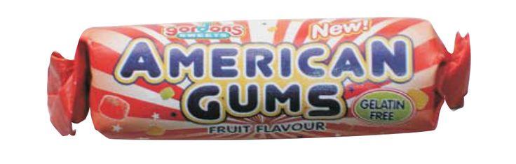gum package design