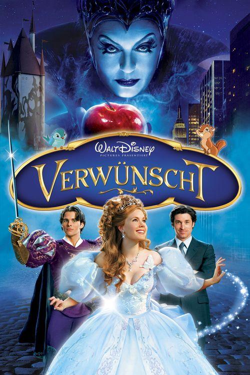 Enchanted 【 FuII • Movie • Streaming
