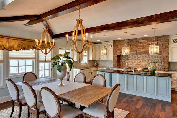 38 besten dream kitchens Bilder auf Pinterest Wohnen, Haus und - alte küchenfronten erneuern