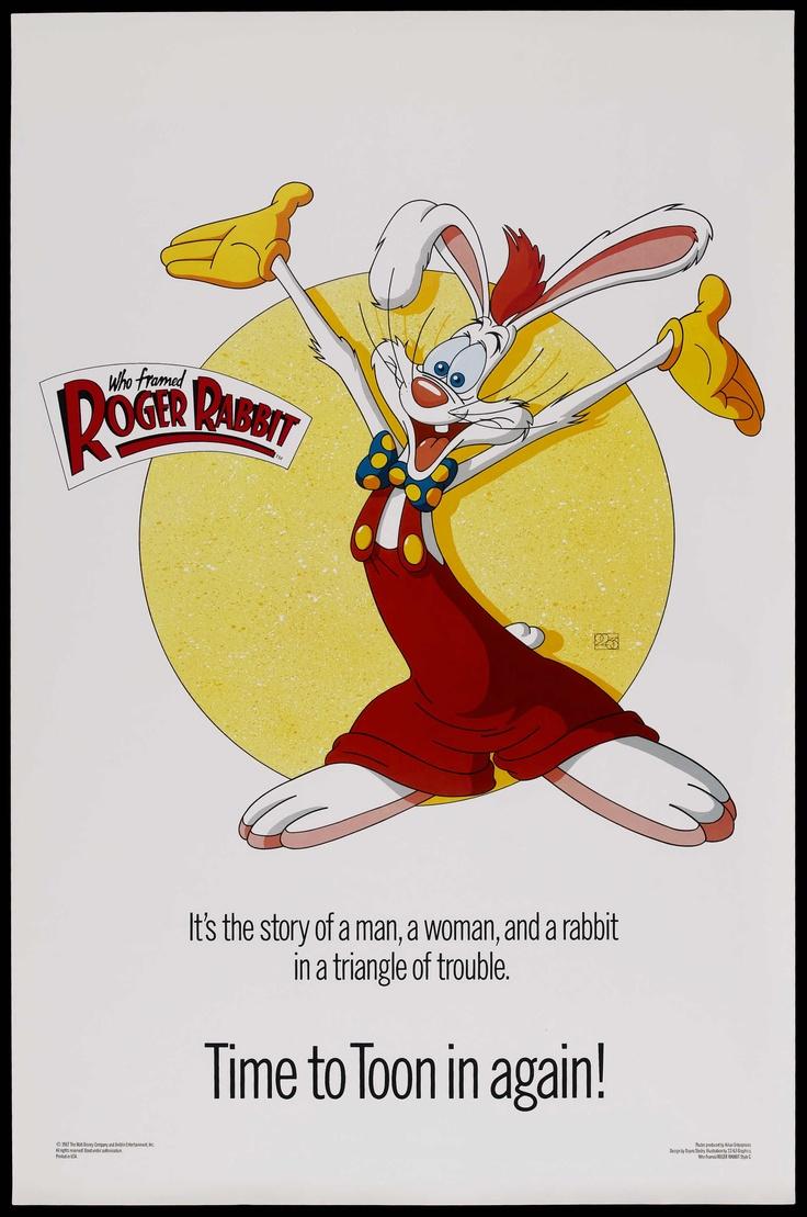 257 besten Roger Rabbit Bilder auf Pinterest | Roger rabbit, Hasen ...