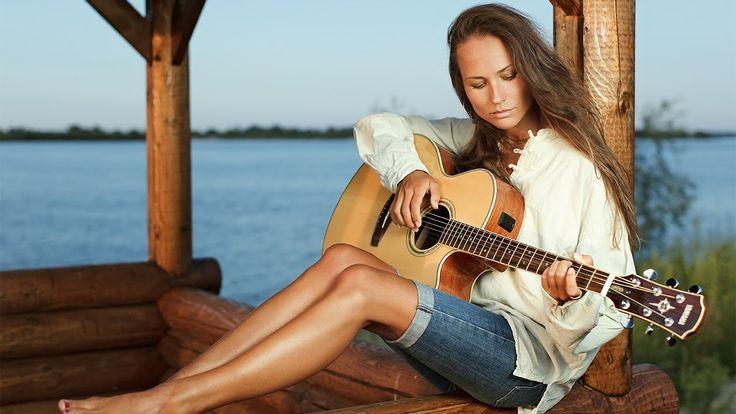 Musique de Guitare Relaxante, Musique de méditation, Musique Instrumenta...